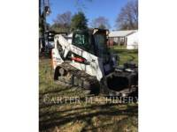 BOBCAT KOMPAKTLADER BOB T650 equipment  photo 1