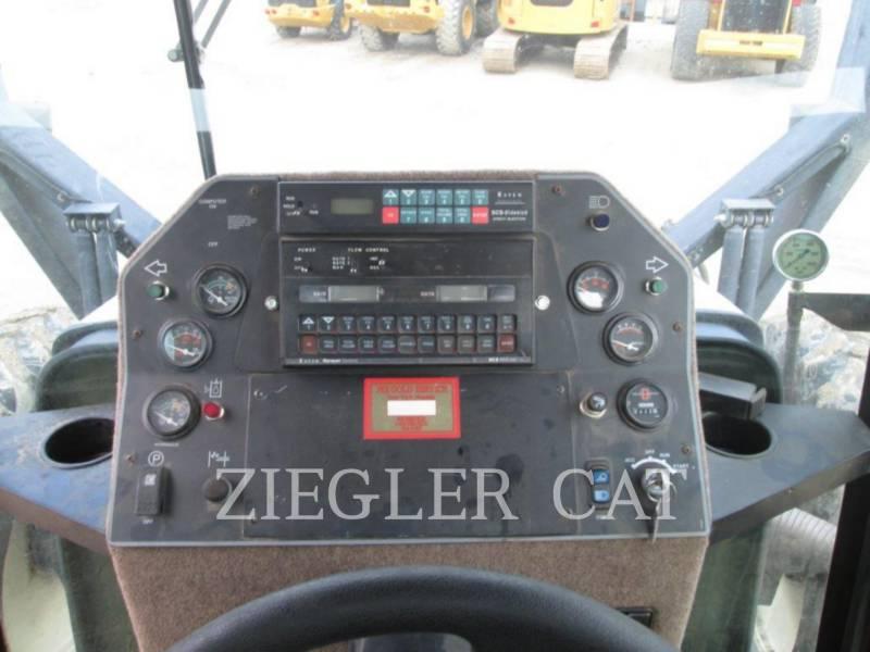 WILMAR PULVERIZADOR 8100 equipment  photo 14