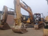 CATERPILLAR トラック油圧ショベル 324 D L ME equipment  photo 2