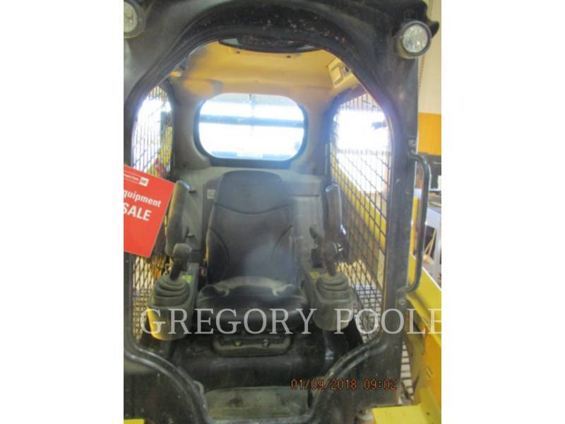 CATERPILLAR CARREGADEIRAS TODO TERRENO 259D N equipment  photo 17