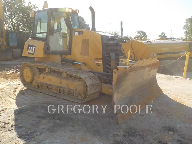 CATERPILLAR KETTENDOZER D6K2 XL equipment  photo 5
