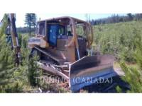CATERPILLAR TRACK TYPE TRACTORS D7R equipment  photo 2