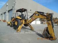 CATERPILLAR RETROESCAVADEIRAS 420F 4EO P equipment  photo 3