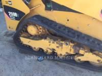 CATERPILLAR MULTI TERRAIN LOADERS 259B3 AH2 equipment  photo 7