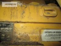 CATERPILLAR TRACK TYPE TRACTORS D8R equipment  photo 5