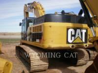 CATERPILLAR トラック油圧ショベル 345DL equipment  photo 3