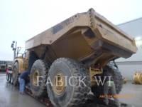 CATERPILLAR OFF HIGHWAY TRUCKS 740B4 equipment  photo 4