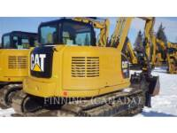 CATERPILLAR EXCAVADORAS DE CADENAS 308E2 equipment  photo 3