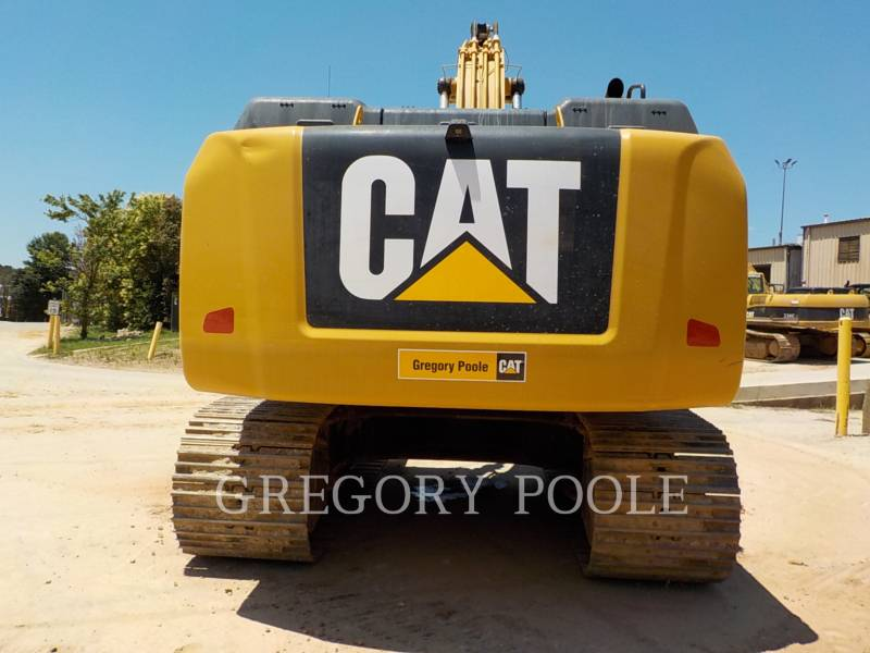 CATERPILLAR トラック油圧ショベル 336ELH equipment  photo 13