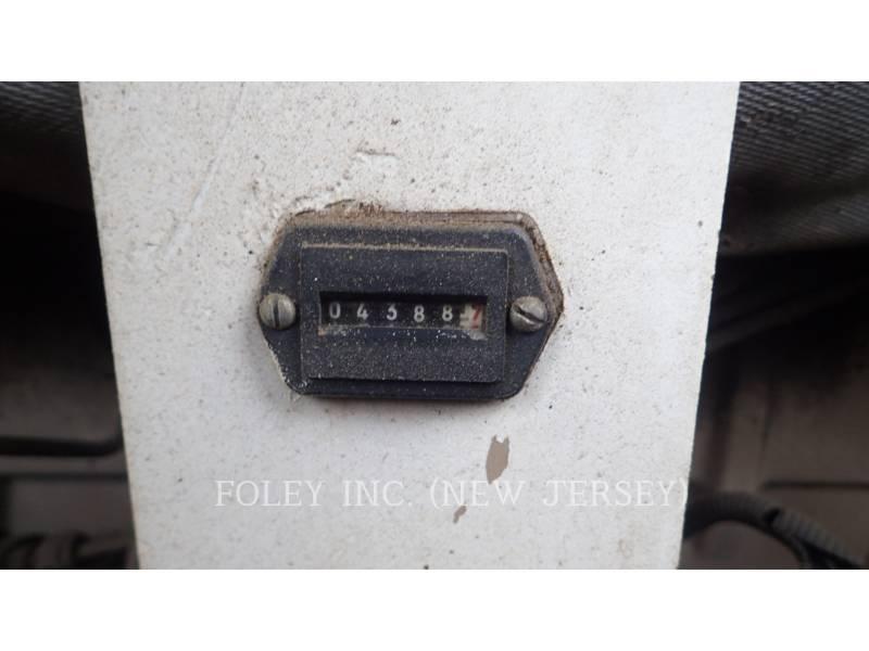 ROADTEC ASPHALT PAVERS RP185-8 equipment  photo 9