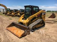 CATERPILLAR CARGADORES MULTITERRENO 279D C3H4 equipment  photo 2