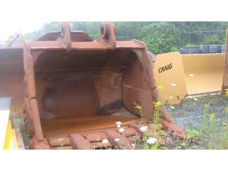 CATERPILLAR ESCAVATORI CINGOLATI 390DL equipment  photo 15