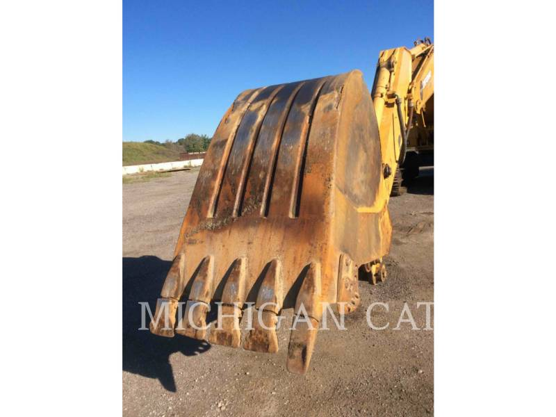 CATERPILLAR ESCAVATORI CINGOLATI 350L equipment  photo 15