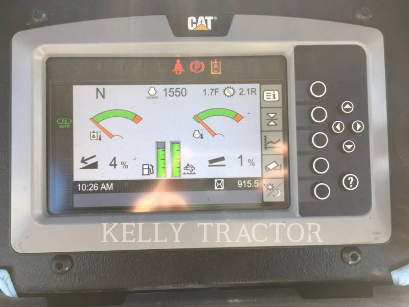 CATERPILLAR KETTENDOZER D5K2LGP equipment  photo 17