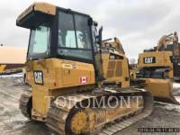CATERPILLAR KETTENDOZER D3K2LGP equipment  photo 1