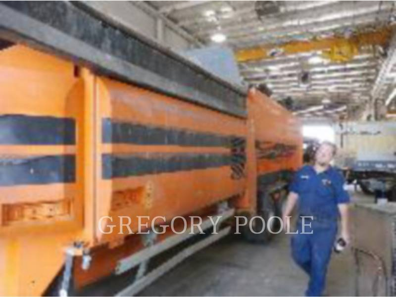 DOPPSTADT SCREENS SM 720 equipment  photo 8
