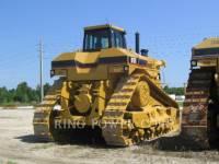 Caterpillar TRACTOARE CU ŞENILE D11R equipment  photo 4