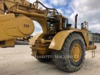 CATERPILLAR WHEEL TRACTOR SCRAPERS 627EPP equipment  photo 14