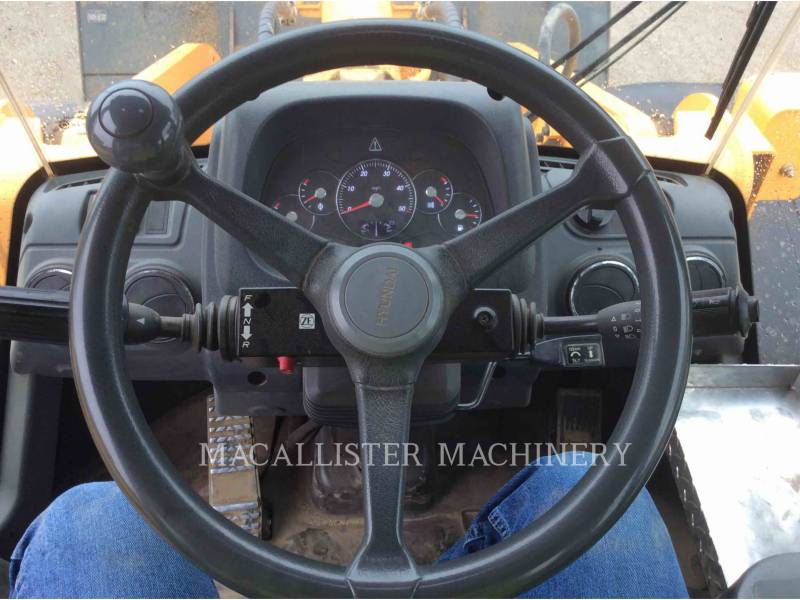 HYUNDAI WHEEL LOADERS/INTEGRATED TOOLCARRIERS HL770-9 equipment  photo 16