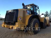 CATERPILLAR PÁ-CARREGADEIRAS DE RODAS/ PORTA-FERRAMENTAS INTEGRADO 980K equipment  photo 4