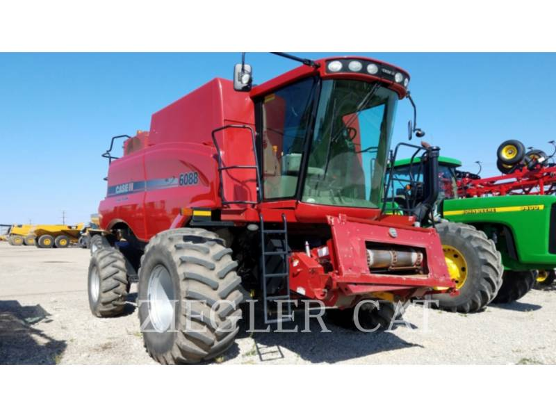 CASE/NEW HOLLAND COMBINADOS 6088 equipment  photo 23