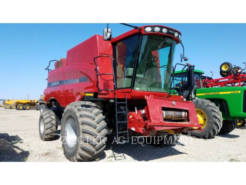 CASE/NEW HOLLAND MÄHDRESCHER 6088 equipment  photo 23