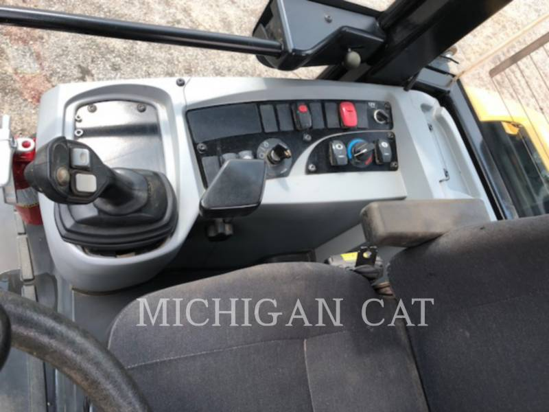 CATERPILLAR WHEEL LOADERS/INTEGRATED TOOLCARRIERS 906H2 equipment  photo 23