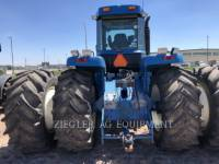 NEW HOLLAND LTD. TRACTEURS AGRICOLES 9680 equipment  photo 21