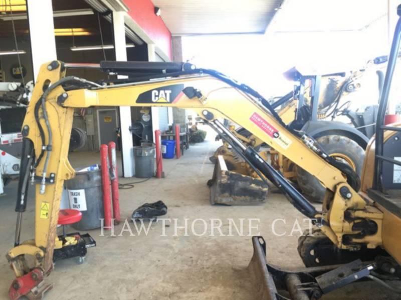 Caterpillar EXCAVATOARE PE ŞENILE 303.5E TAG equipment  photo 9