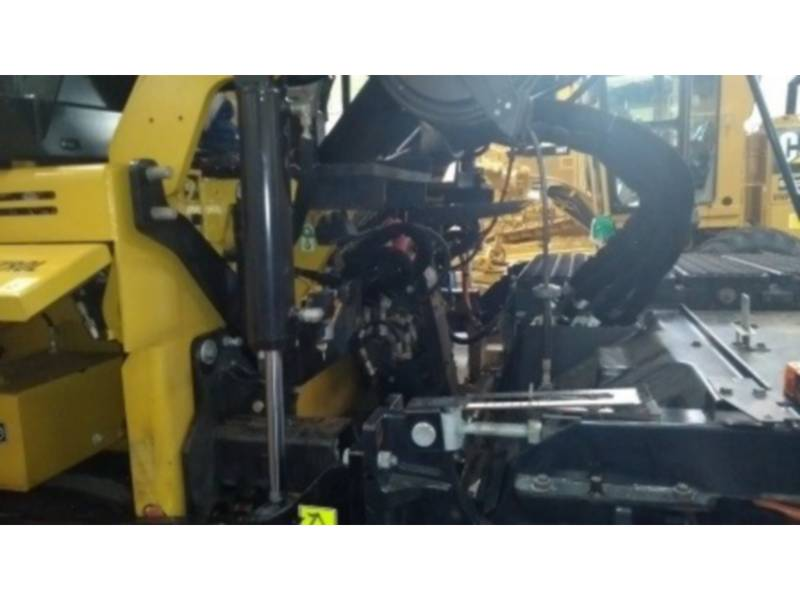 CATERPILLAR アスファルト・フィニッシャ AP1055F equipment  photo 17