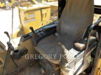 CATERPILLAR TRACK EXCAVATORS 307C equipment  photo 24