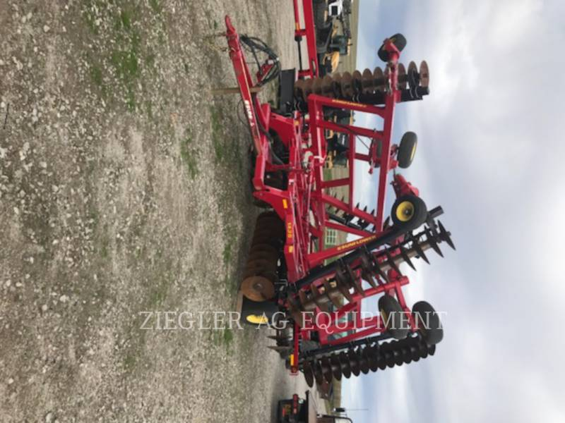 AGCO-CHALLENGER AG TILLAGE EQUIPMENT 1435-33 equipment  photo 4