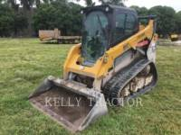 CATERPILLAR PALE CINGOLATE MULTI TERRAIN 259 D equipment  photo 7