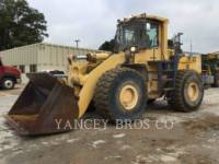 Equipment photo KOMATSU WA500-3LK BERGBAU-RADLADER 1