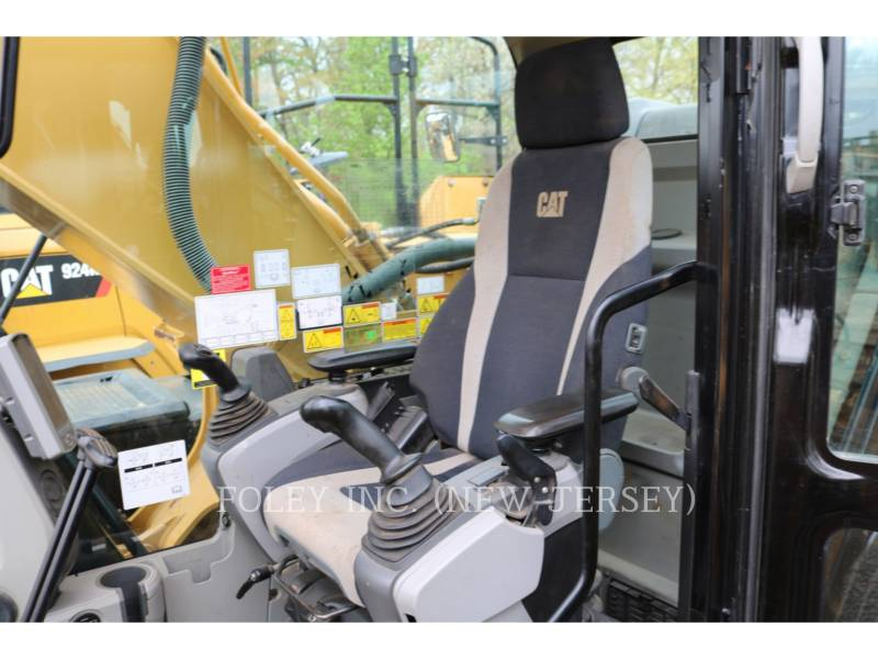CATERPILLAR TRACK EXCAVATORS 336EL TC equipment  photo 12