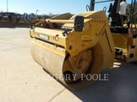 CATERPILLAR TANDEMVIBRATIONSWALZE, ASPHALT CB-54 equipment  photo 14