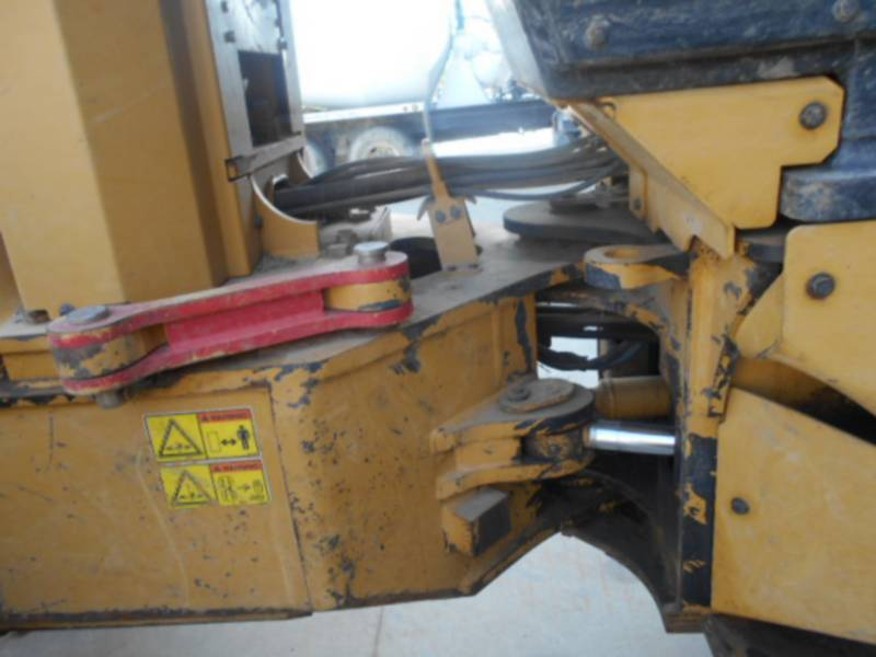 CATERPILLAR FORESTRY - SKIDDER 525C equipment  photo 17