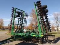 Equipment photo SUMMERS MFG SUPER COUL AG TILLAGE EQUIPMENT 1