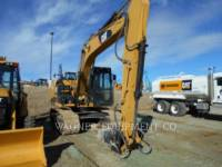 CATERPILLAR TRACK EXCAVATORS 316EL HMR equipment  photo 2
