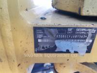 CATERPILLAR TRACK EXCAVATORS 308E2 THB equipment  photo 5