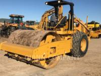 Equipment photo CATERPILLAR CS56 ASPHALT DISTRIBUTORS 1