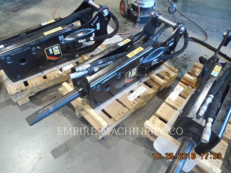 CATERPILLAR HERRAMIENTA DE TRABAJO - MARTILLO H65E 305E equipment  photo 4