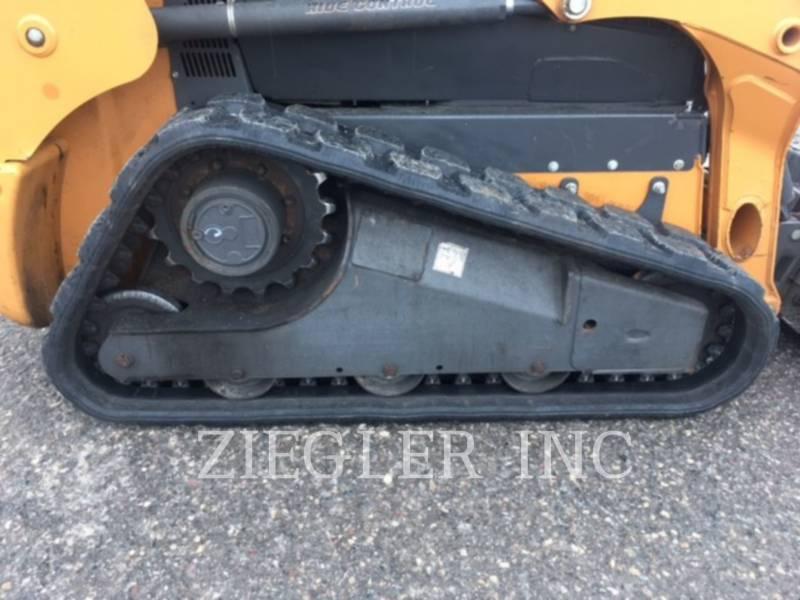 CASE/NEW HOLLAND CARGADORES MULTITERRENO TR270 equipment  photo 8