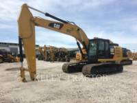 CATERPILLAR PELLES SUR CHAINES 330FL equipment  photo 1