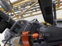 ROGATOR PULVERIZADOR RG1286 equipment  photo 6