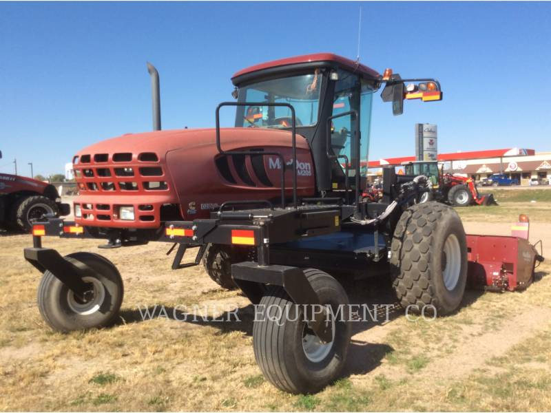 MACDON AG HAY EQUIPMENT M205 equipment  photo 8