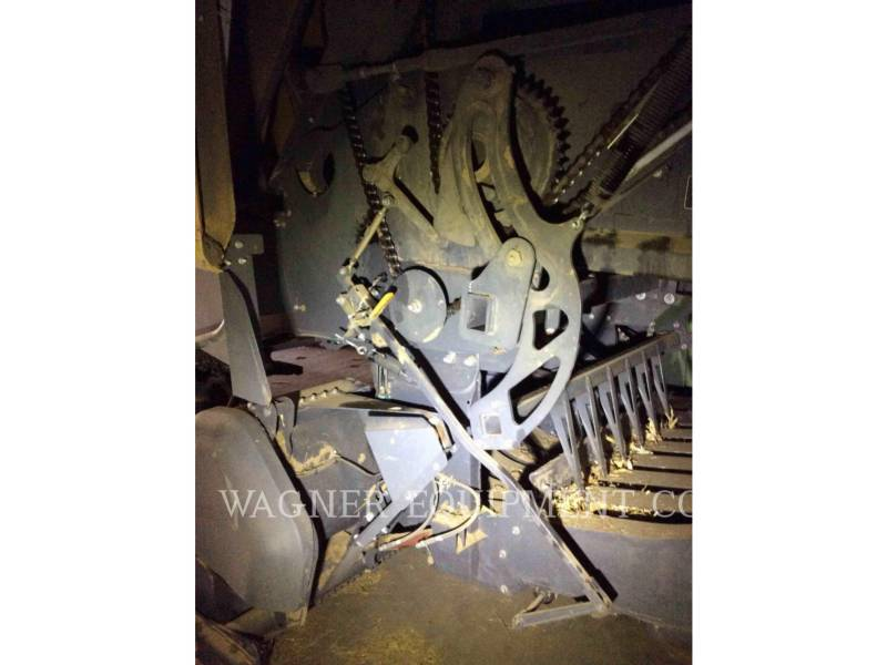 AGCO 农用割草设备 CH2290/B4A equipment  photo 11