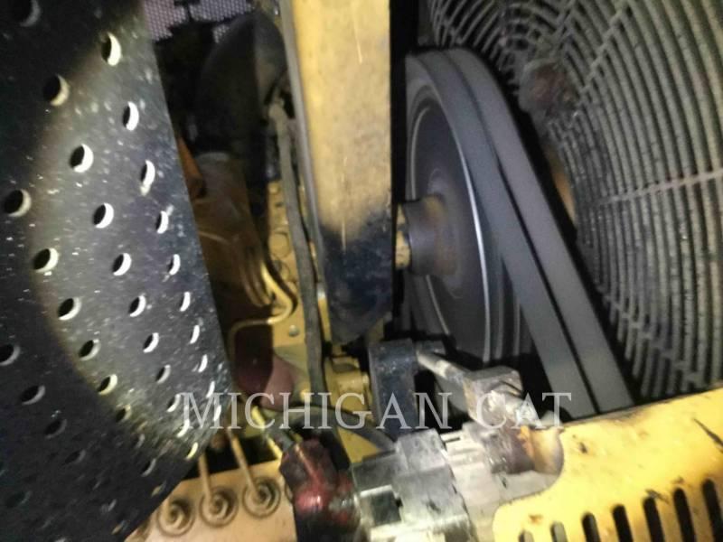 CATERPILLAR TRACK TYPE TRACTORS D6RX equipment  photo 10