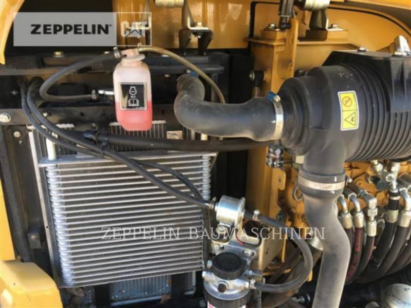 CATERPILLAR TRACK EXCAVATORS 303.5ECR equipment  photo 11
