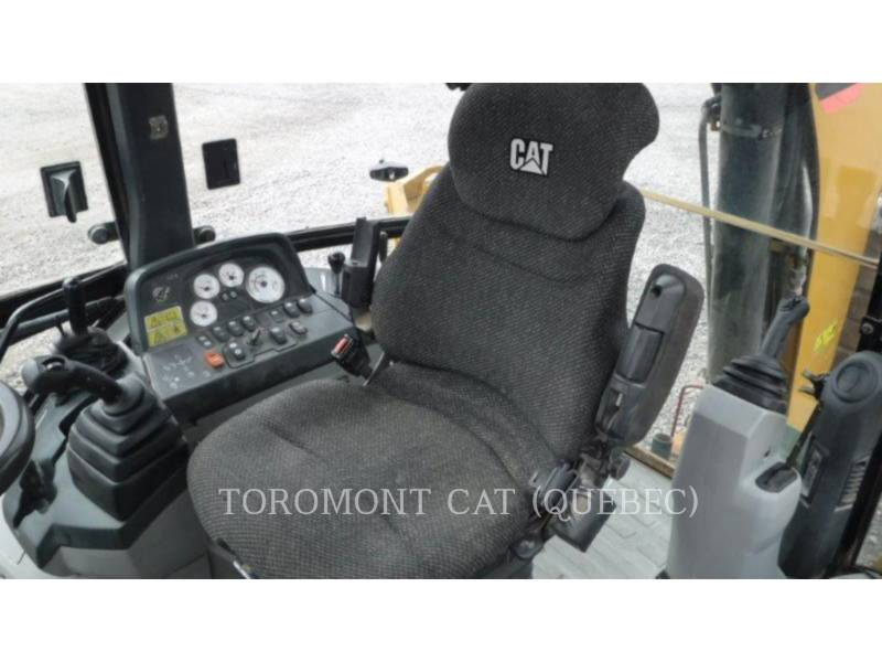 CATERPILLAR BACKHOE LOADERS 420EIT equipment  photo 10